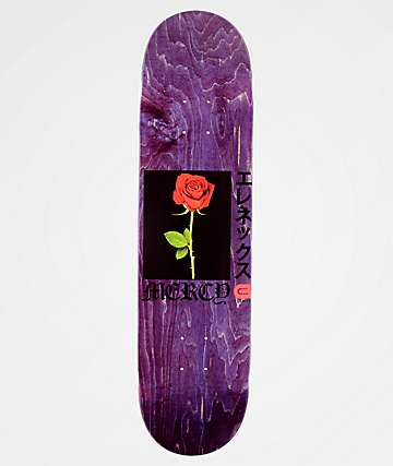 "Elenex Mercy 8.0"" Skateboard Deck"