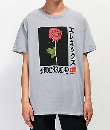 Elenex Mercy Dark Grey T-Shirt