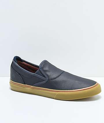 Emerica Reserve x Templeton Wino G6 Slip-On zapatos de skate