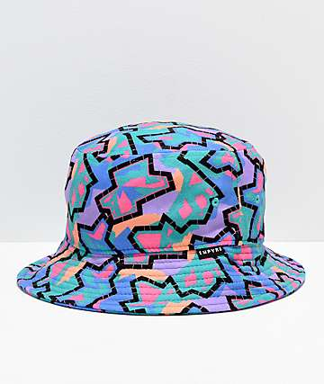 09e8a64cf6d Empyre Aspen Throwback Bucket Hat