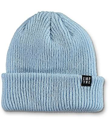 Empyre Carter Light Blue Beanie