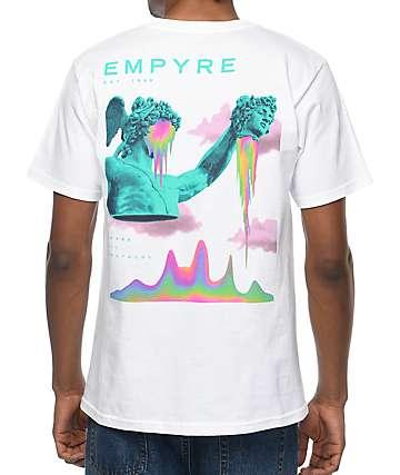 Empyre Dynasty camiseta blanca