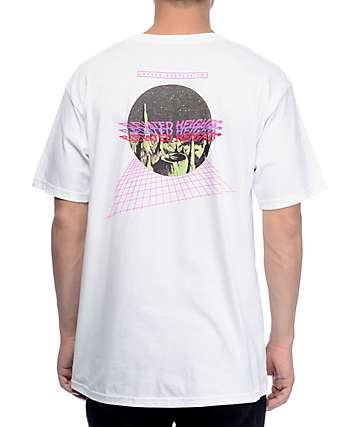 Empyre Elevated Heights White T-Shirt