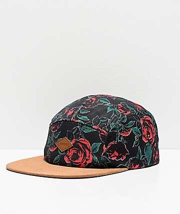 Empyre Eliza Rose Strapback Hat