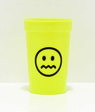 Empyre Frown vaso de cambio de color
