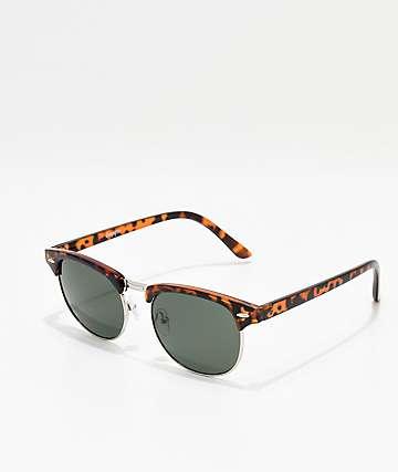Empyre Glenn Tortoise & Black Sunglasses