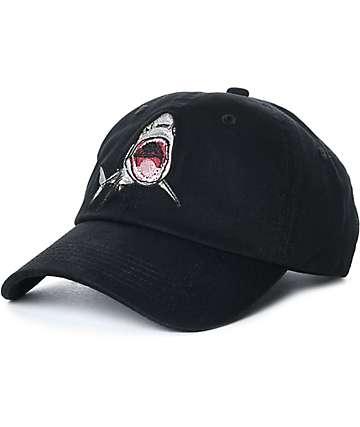Empyre Hammertime Black Strapback Hat