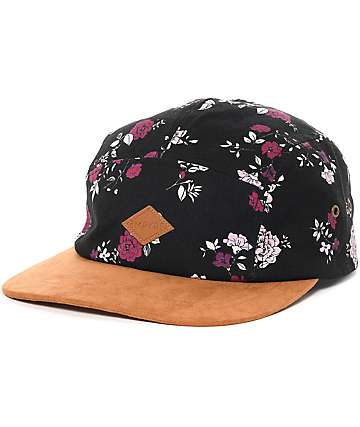 Empyre Haven Five Panel Hat