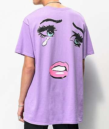 Empyre Heartbreaker camiseta morrada