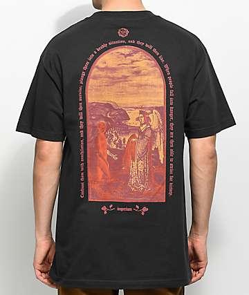 Empyre Imperium Dark Grey T-Shirt