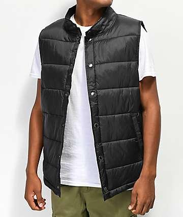 Empyre Inflate Black Vest