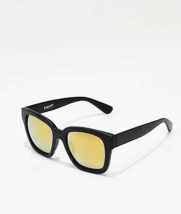 b2858a18e1d8 Empyre Jayce Pink   Black Sunglasses