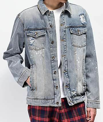 Empyre Jayden Denim Jacket
