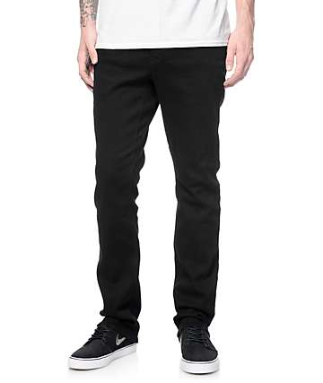 Empyre Kinetic S Gene jeans skinny negros