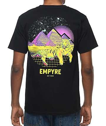 Empyre Kingdom camiseta negra