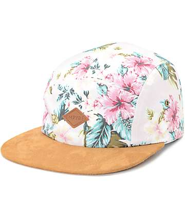 Empyre Luana Five Panel Hat