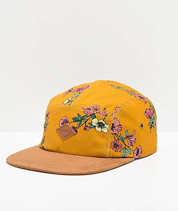 Empyre Merrigan Five Panel Strapback Hat