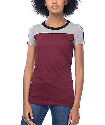 Empyre Nea Girl Gang New Red T-Shirt