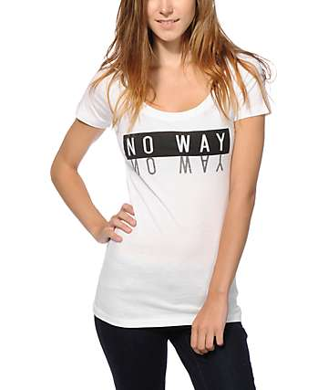 Empyre No Way T-Shirt