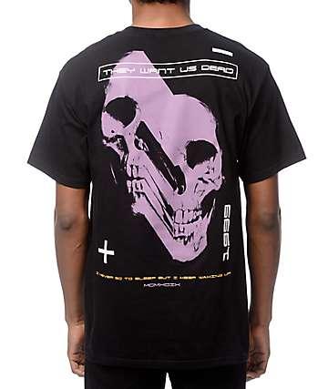 Empyre Oblivion Black T-Shirt