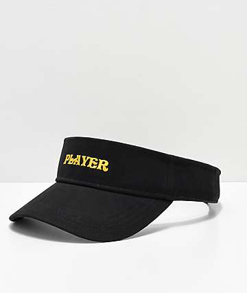 Empyre Player Black Visor