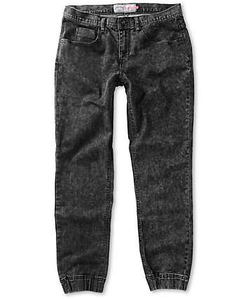 Empyre Rison Denim Jogger Pants