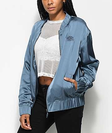Empyre Rose Anouk Blue Mirage Jacket