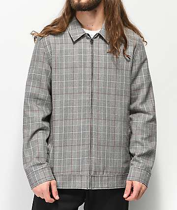 Empyre Samuel Grey Jacket