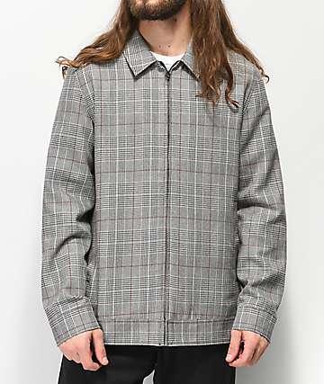 Empyre Samuel chaqueta gris