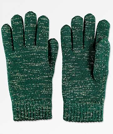 Empyre Sasha Jade & Gold Gloves