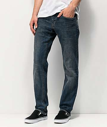 77345123cba Empyre Skeletor Bound EXT Stretch Skinny Jeans