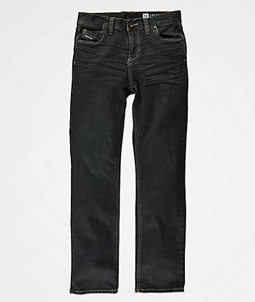 Empyre Skeletor Highway jeans azules para niños