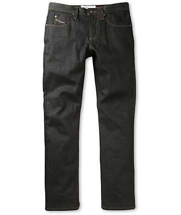 Empyre Skeletor Ink Skinny Fit Jeans