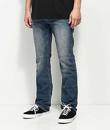 Empyre Sledgehammer Deluge jeans azules