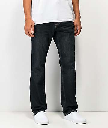 Empyre Sledgehammer Highway Blue Regular Fit Jeans