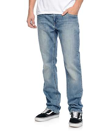 Empyre Sledgehammer Medium Age Rip Jeans