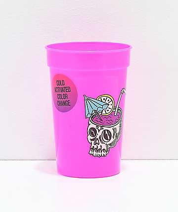 Empyre Smirk Skull Cup