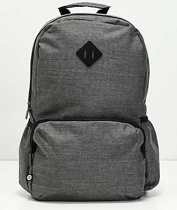 Empyre Smith mochila gris