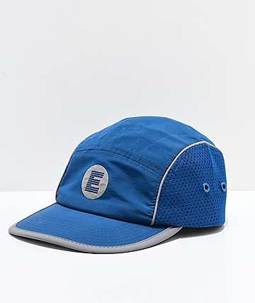 Empyre Southbank Navy Strapback Hat