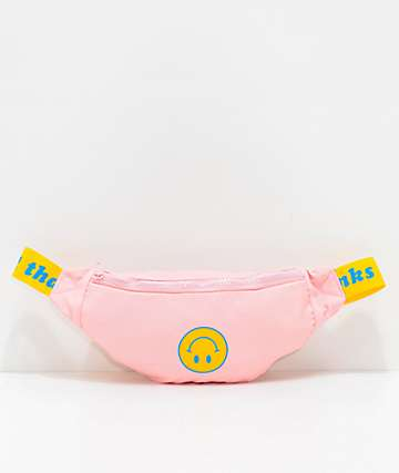 Empyre Thanks Smiley Fanny Pack