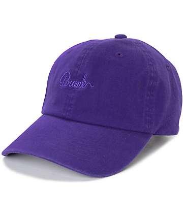 Empyre Thirsty Purple Baseball Hat