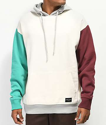 a63c27b7 Hoodies & Sweatshirts For Men | Zumiez