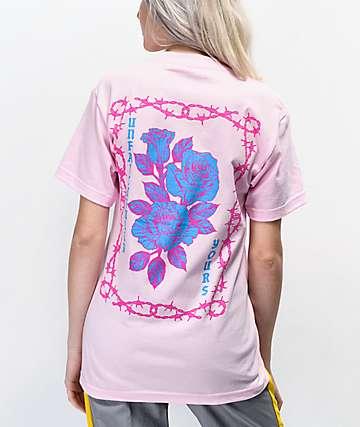 Empyre Unfaithful Pink T-Shirt