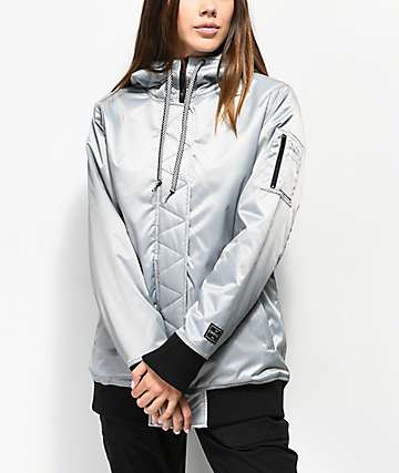 Empyre Vallerd Silver Jacket