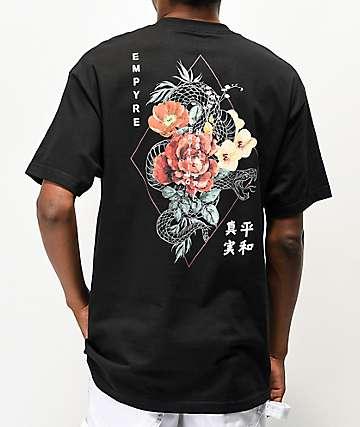 Empyre Venom Black T-Shirt