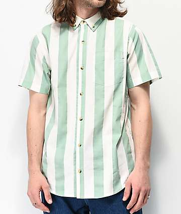 Mens Button Up Shirts Zumiez