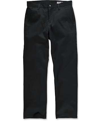 Empyre Warehouse chinos negros