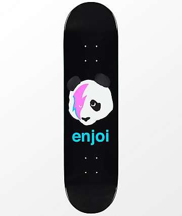 """Enjoi Assorted Decks For Signing 8.125"""" Skateboard Deck"""