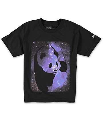 Enjoi Boys Cosmo Panda T-Shirt