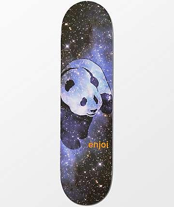 """Enjoi Cosmos Panda 8.0"""" tabla de skate"""